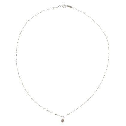 Tiffany & Co. Necklace with Brilliant-pendant