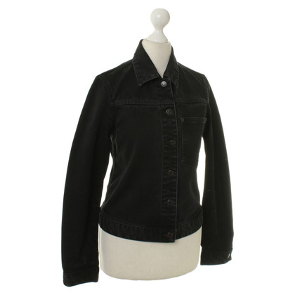 Helmut Lang Denim jacket in black
