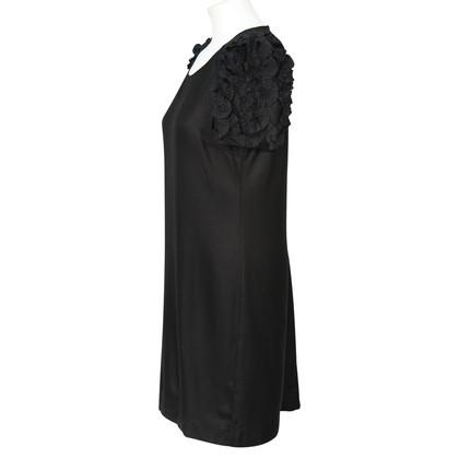 Sandro Vestito di nero