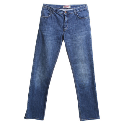Closed Jeans in Mittelblau