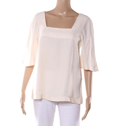 Tara Jarmon Blouse shirt in white
