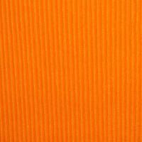 Issey Miyake Plissee-Oberteil in Orange