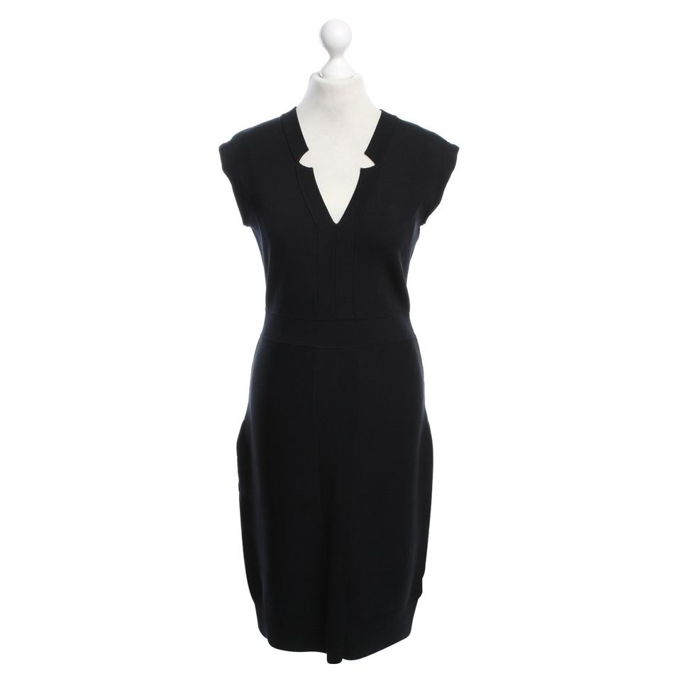 Barbara Schwarzer Dress in black