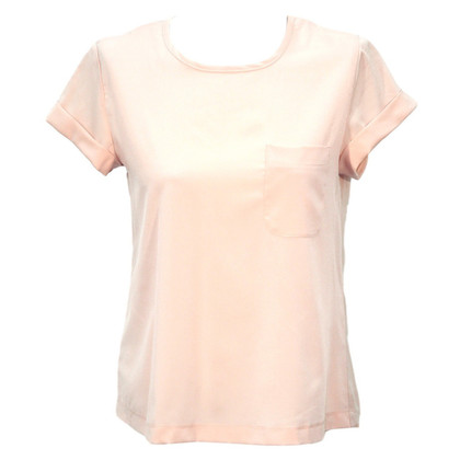 French Connection Top in rosa