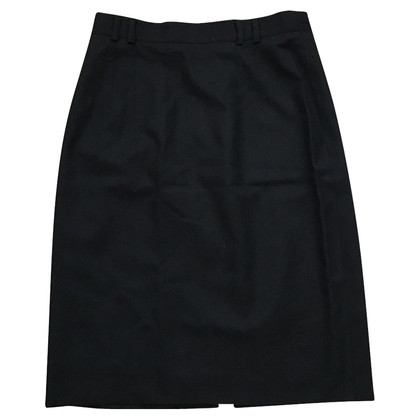 Cerruti 1881 Pencil skirt from Schurwolle