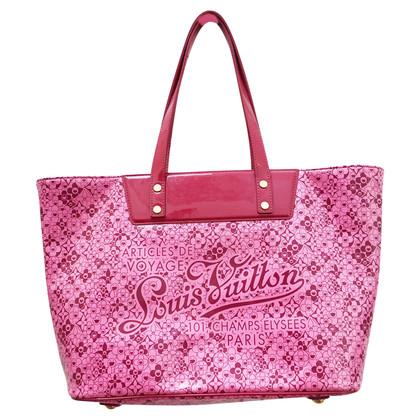 "Louis Vuitton ""Cosmic Blossom Shopper"""