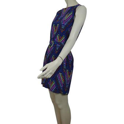 Mara Hoffman zijden jurk