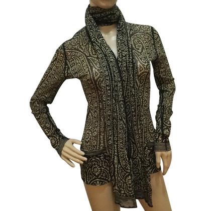 Jean Paul Gaultier blouse