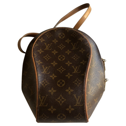 "Louis Vuitton ""Ellipse Monogram Canvas"""