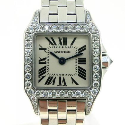 "Cartier Horloge ""Santos 750 GT Demoiselle"""
