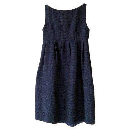 Moschino Cheap and Chic Wool Dress
