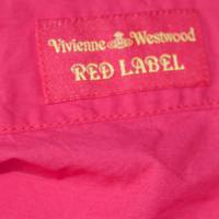 Vivienne Westwood Kurzarmbluse