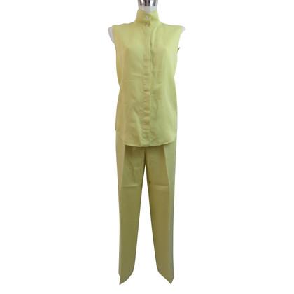 Hermès pantsuit