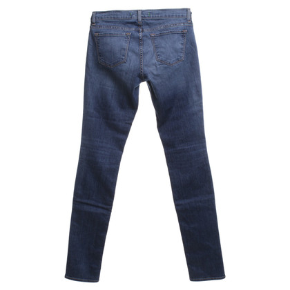 J Brand Jeans in Medium Blue