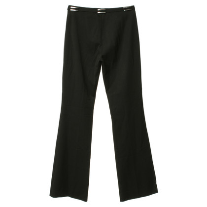 Vertigo Pants with flared legs