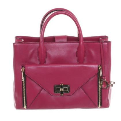 Diane von Furstenberg Handbag in pink