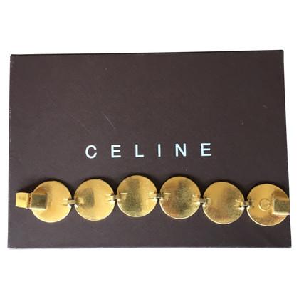 Céline Bracelet in gold