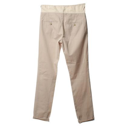 Helmut Lang Pantalon beige