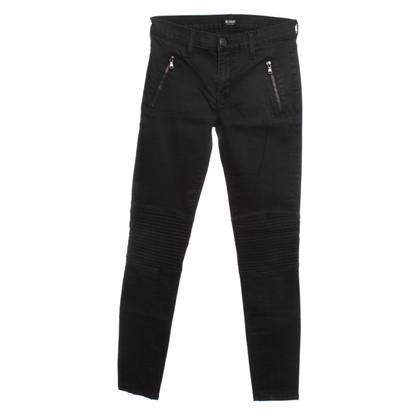 Hudson Jeans in Black