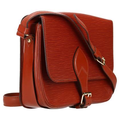 """Louis Vuitton """"Cartouchière Epi Leather"""""""