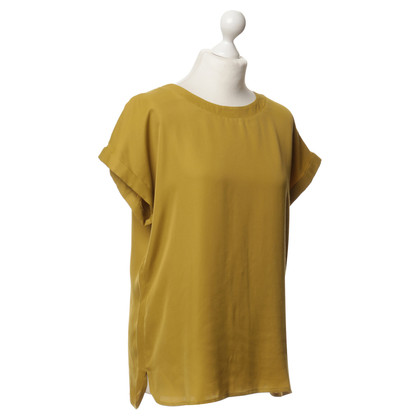 Reiss top Green