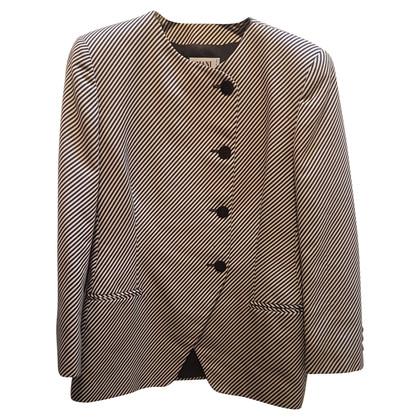 Mani giacca