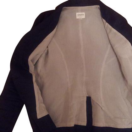 Armani Collezioni Klassieke blazer