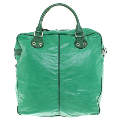 Gucci Tote Bag in green