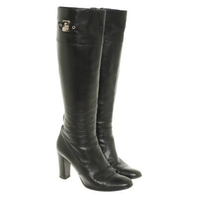 82599510d54f1 Hermès Stiefel Second Hand: Hermès Stiefel Online Shop, Hermès ...