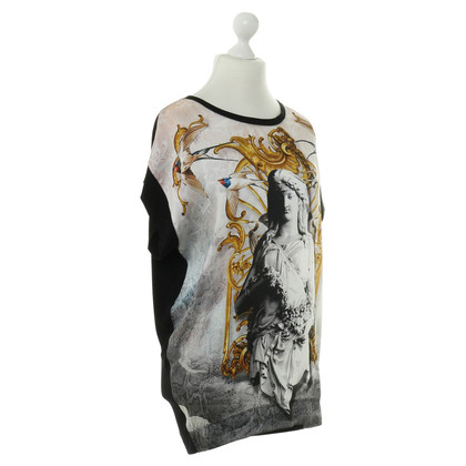 Just Cavalli Shirt with print