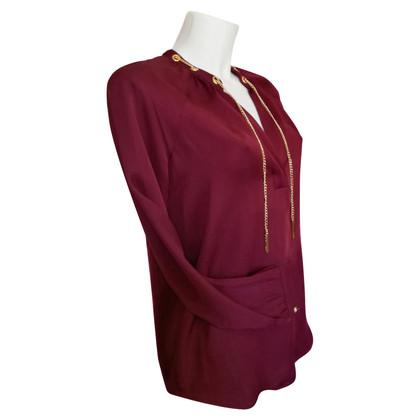Michael Kors Silk blouse