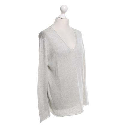 Andere merken Villa Gaia - trui in grijs