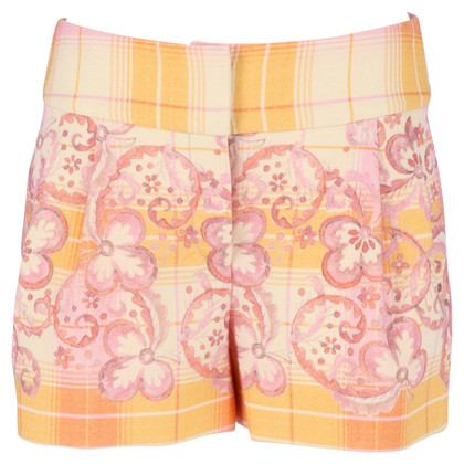Philosophy di Alberta Ferretti Shorts in lana