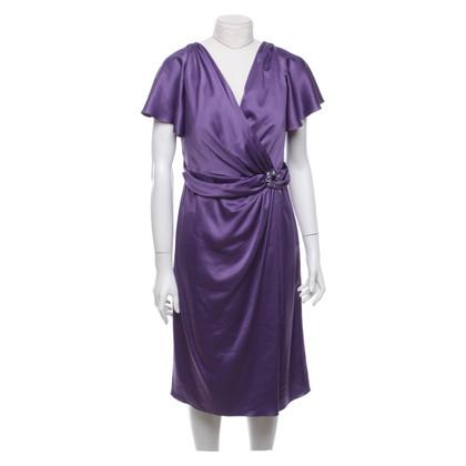 Barbara Schwarzer Dress in purple