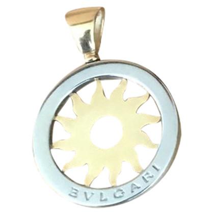 Bulgari Gold pendant