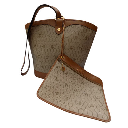 Christian Dior  Vintage schoudertas