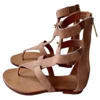 Chloé Gladiator-style sandals