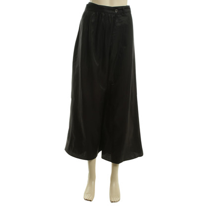 MM6 by Maison Margiela Rock/Hose in Schwarz