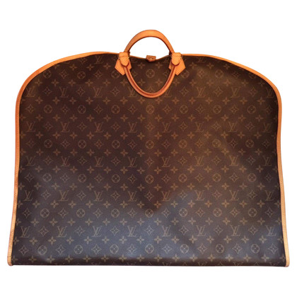 Louis Vuitton Kleiderhülle aus Monogram Canvas