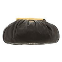 """Miu Miu """"Harlequin Bag"""" in Bruin"""