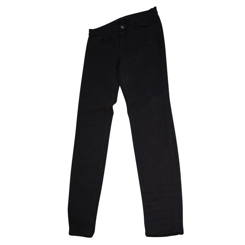 J Brand J BRAND Jeans Skinny leg Gr. W 28 black color SHADOW UNWORN