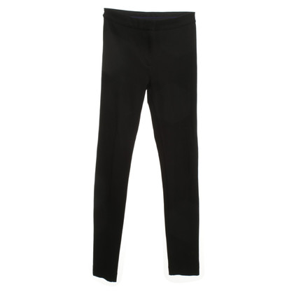 Jimmy Choo for H&M pantalon étroit en noir