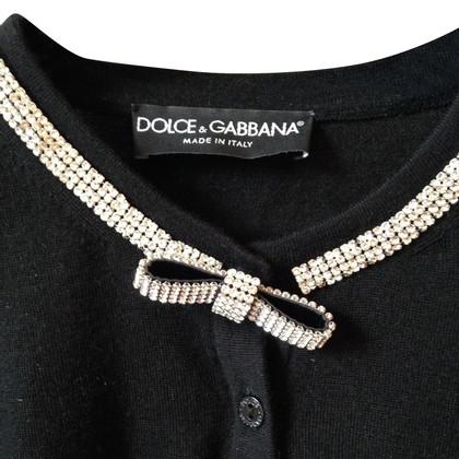 Dolce & Gabbana Jacke/Cardigan