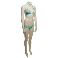 Luli Fama Bikini avec dentelle