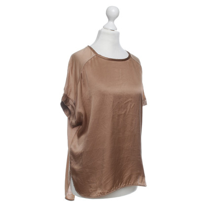 By Malene Birger T-shirt a Brown