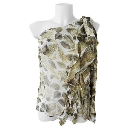 Just Cavalli Silk top