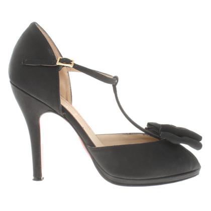 Baldinini Sandals in black