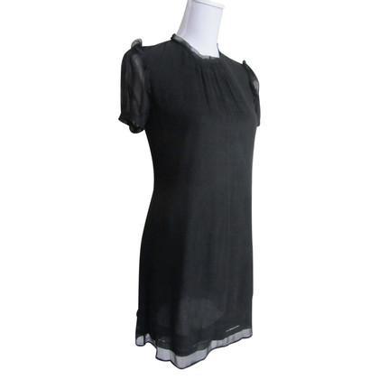 See by Chloé Kleid aus Seide