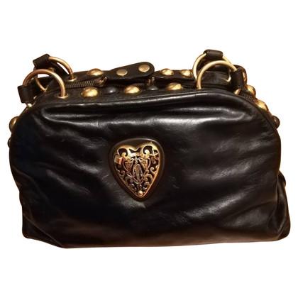 Gucci Zwarte handtas