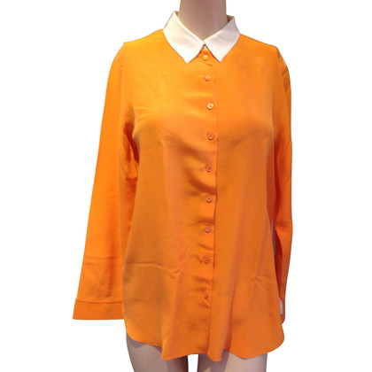 Christian Dior Silk blouse by Christian Diot